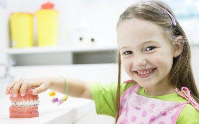 5 estrategias para cuidar la salud bucodental de tus hijos