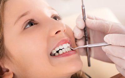 5 razones por las que acudir una vez al año al dentista